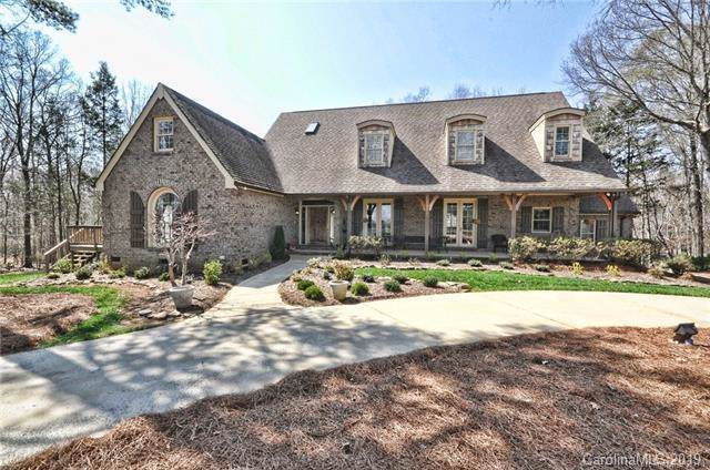 3722 Waxhaw Marvin Road, Waxhaw, NC 28173 (#3567699) :: Stephen Cooley Real Estate Group