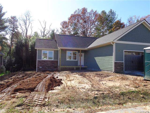 47 N Anvil Avenue #147, Hendersonville, NC 28792 (#3567702) :: Miller Realty Group