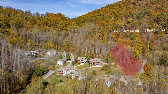 0101 Constitution Avenue #15, Waynesville, NC 28785 (#3567706) :: Stephen Cooley Real Estate Group