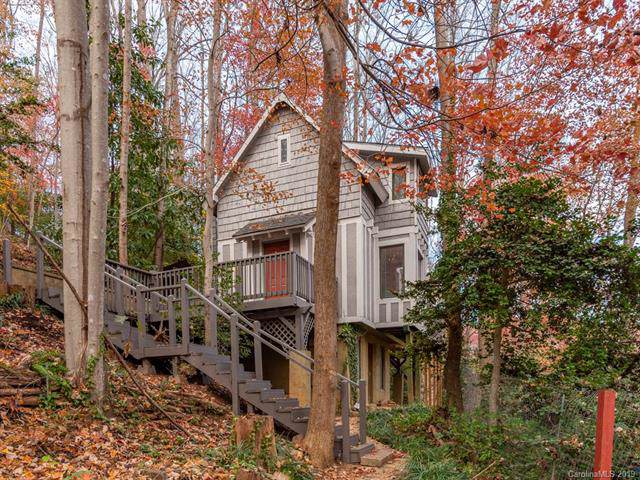 230 Westerman Street, Old Fort, NC 28762 (#3567709) :: Stephen Cooley Real Estate Group