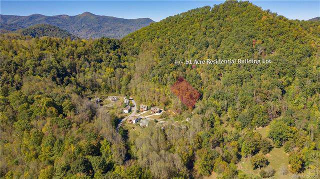 00123 Constitution Avenue #26, Waynesville, NC 28785 (#3567710) :: Stephen Cooley Real Estate Group