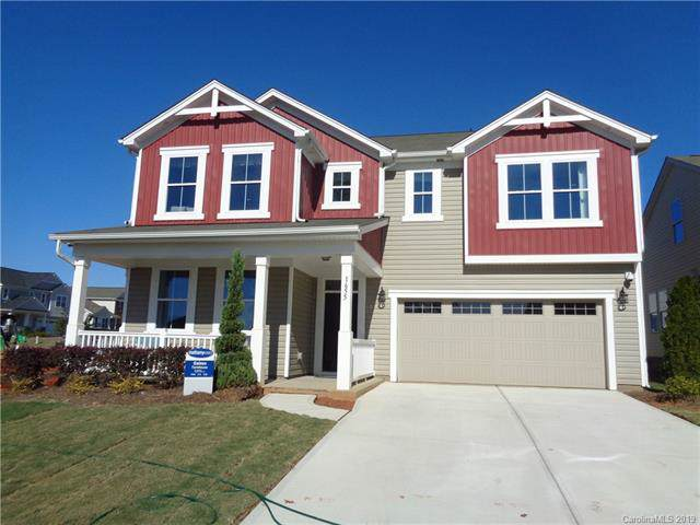 1655 Rutledge Hills Drive, York, SC 29745 (#3567725) :: Stephen Cooley Real Estate Group