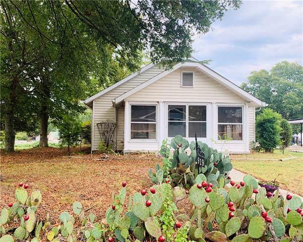 919 Oakshade Avenue, Kannapolis, NC 28083 (#3567731) :: SearchCharlotte.com