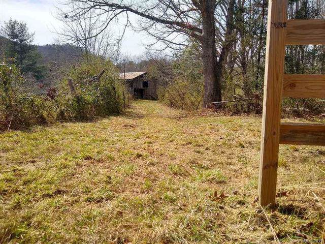 1895 Old Bryson City Road, Whittier, NC 28789 (#3567733) :: High Performance Real Estate Advisors