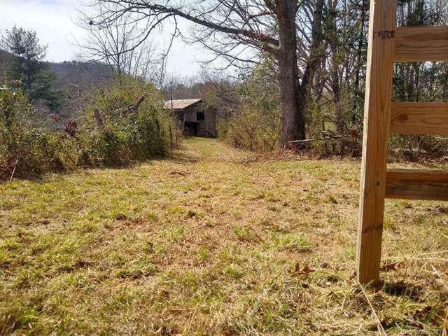 1895 Old Bryson City Road, Whittier, NC 28789 (#3567733) :: Rinehart Realty