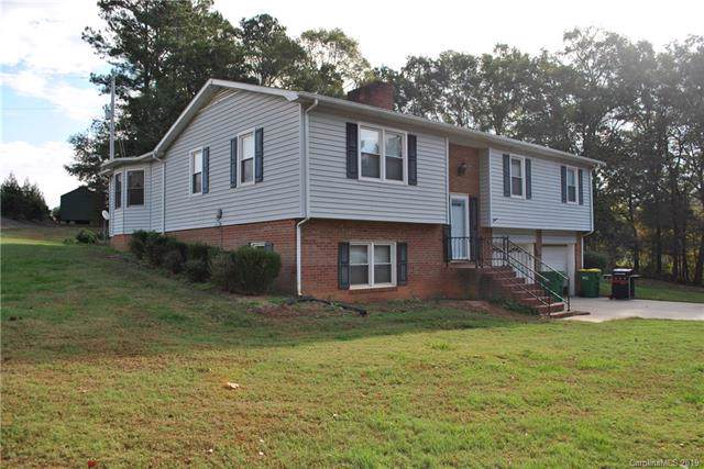 442 Mccoys Creek Circle, Oakboro, NC 28129 (#3567738) :: Carlyle Properties