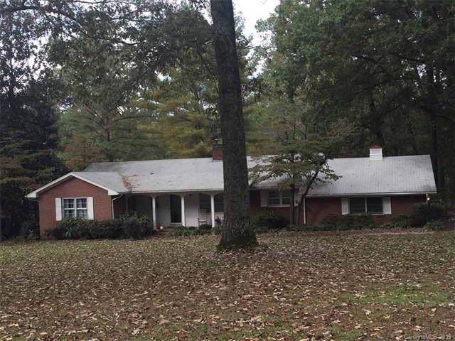 581 Biscoe Road, Troy, NC 27371 (#3567739) :: RE/MAX RESULTS