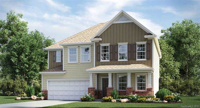197 Falls Cove Drive #77, Troutman, NC 28166 (#3567741) :: Austin Barnett Realty, LLC