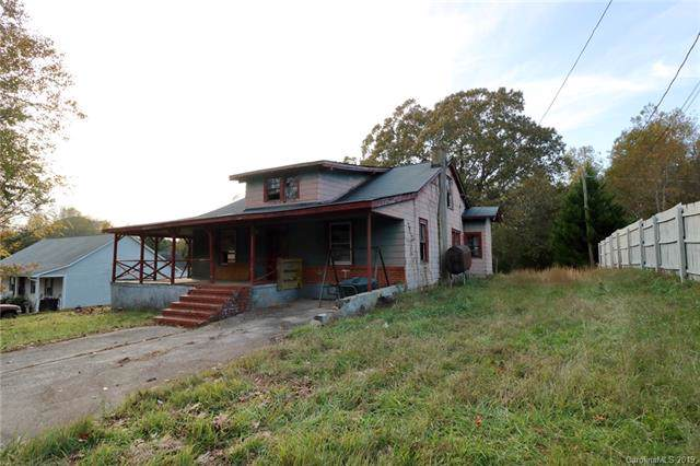 105 Ridge Avenue, Cherryville, NC 28021 (#3567747) :: Stephen Cooley Real Estate Group