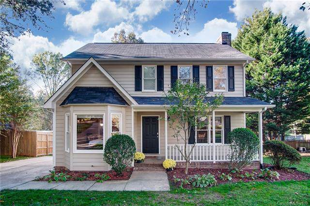 19529 Heartland Street, Cornelius, NC 28031 (#3567754) :: Caulder Realty and Land Co.