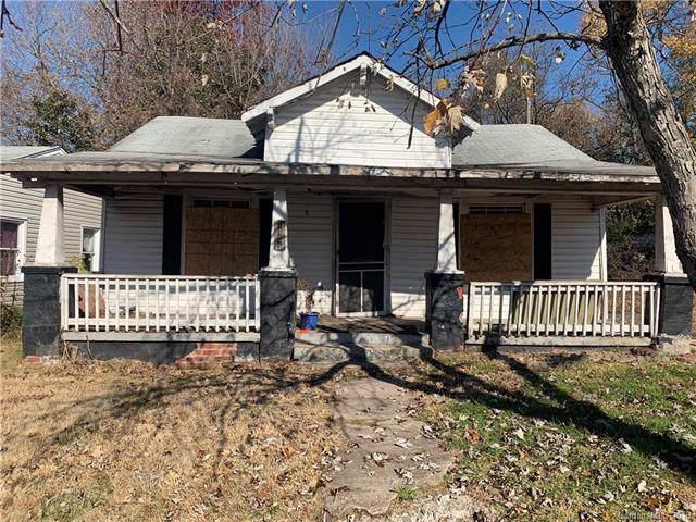 1405 Ragan Avenue, High Point, NC 27260 (#3567758) :: LePage Johnson Realty Group, LLC