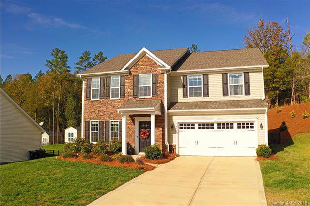 7449 Greene Mill Avenue SW, Concord, NC 28025 (#3567760) :: Rinehart Realty