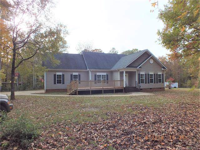 2228 Neill Road, Lancaster, SC 29720 (#3567771) :: Roby Realty