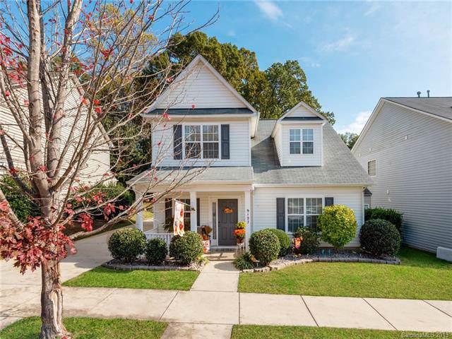 9127 Glenashley Drive, Cornelius, NC 28031 (#3567787) :: Carlyle Properties
