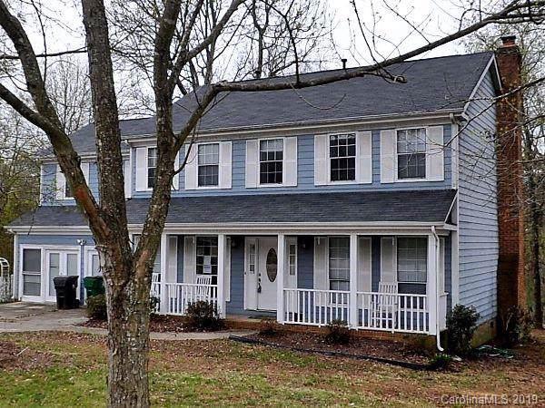 9403 Vera Jones Lane, Charlotte, NC 28213 (#3567789) :: RE/MAX RESULTS