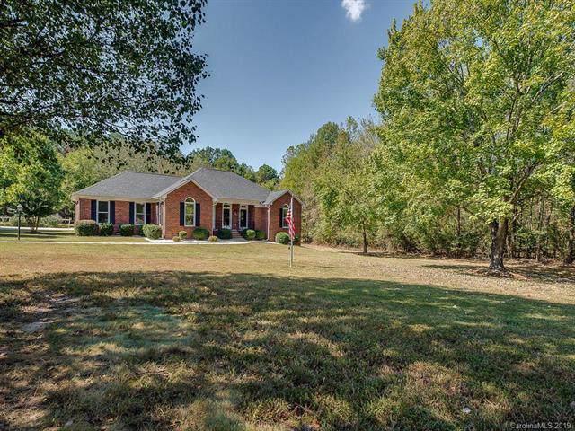 1025 Zephyr Circle, Monroe, NC 28110 (#3567792) :: High Performance Real Estate Advisors