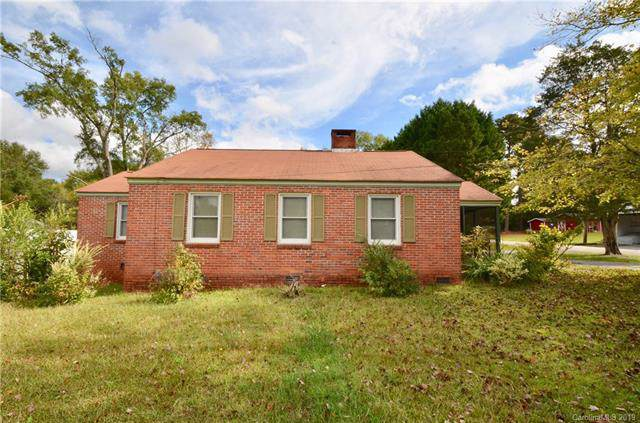 1565 Hillcrest Avenue, Lancaster, SC 29720 (#3567799) :: Roby Realty