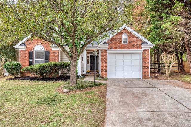 12011 Millingport Place, Charlotte, NC 28273 (#3567805) :: High Performance Real Estate Advisors