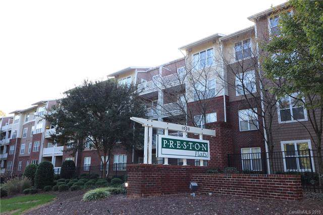 1000 Woodlawn Road #218, Charlotte, NC 28209 (#3567807) :: Carver Pressley, REALTORS®