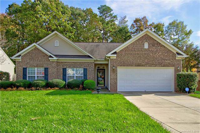 167 Heywatchis Drive, Mooresville, NC 28115 (MLS #3567815) :: RE/MAX Impact Realty