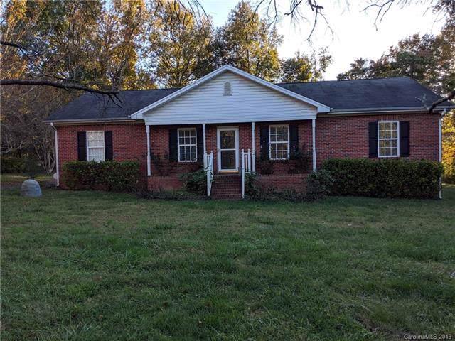 149 Haywood Terrace, Gastonia, NC 28056 (#3567816) :: High Performance Real Estate Advisors