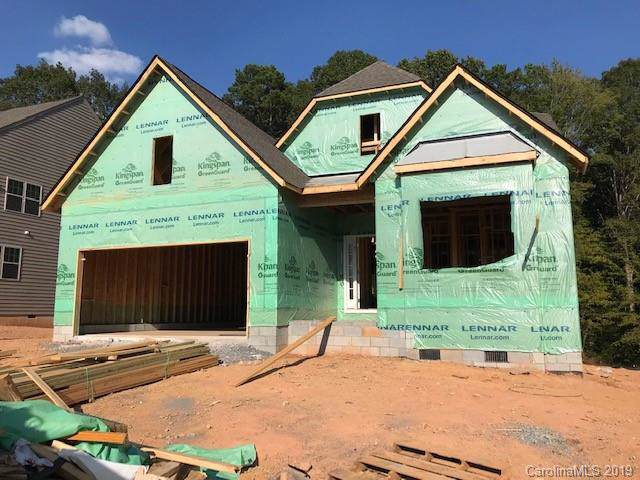 2110 Abundance Lane #152, Waxhaw, NC 28173 (#3567817) :: Carolina Real Estate Experts