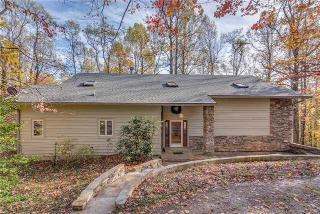268 S Crescent Drive, Saluda, NC 28773 (#3567828) :: Homes Charlotte