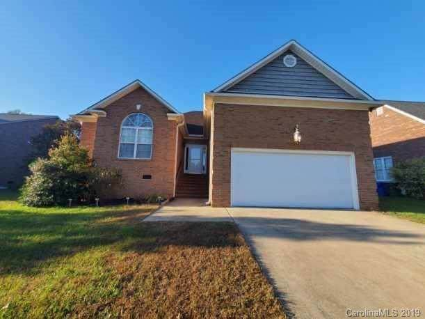140 River Birch Circle, Mooresville, NC 28115 (#3567852) :: Keller Williams Biltmore Village
