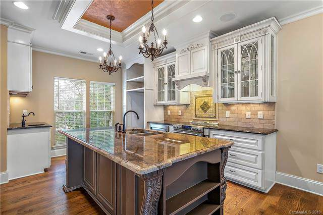 10467 Alexander Martin Avenue, Charlotte, NC 28277 (#3567869) :: High Performance Real Estate Advisors