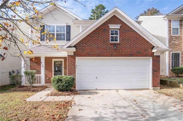 615 Mountain Quail Drive, Charlotte, NC 28216 (#3567874) :: Carolina Real Estate Experts