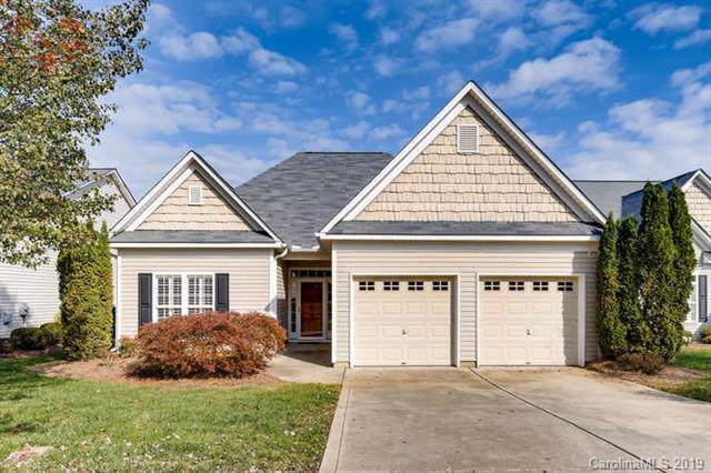 151 Wren Hill Drive, Mooresville, NC 28115 (#3567884) :: LePage Johnson Realty Group, LLC