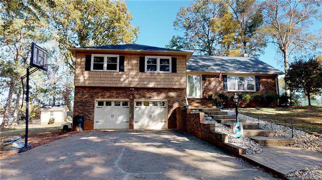 747 Pleasantdale Drive, Shelby, NC 28150 (#3567885) :: Homes Charlotte