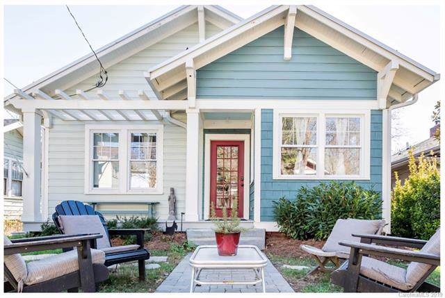 16 Norwood Avenue, Asheville, NC 28804 (MLS #3567886) :: RE/MAX Journey