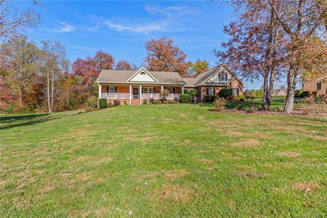 130 Winding Brook Way, Statesville, NC 28625 (#3567888) :: Stephen Cooley Real Estate Group