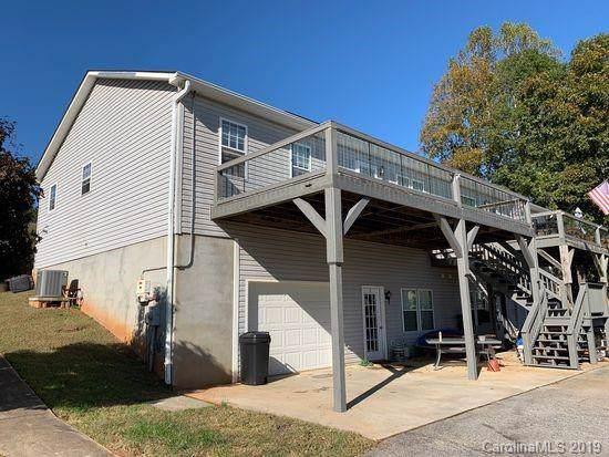 105 Fairway Drive, Nebo, NC 28761 (#3567903) :: Scarlett Property Group