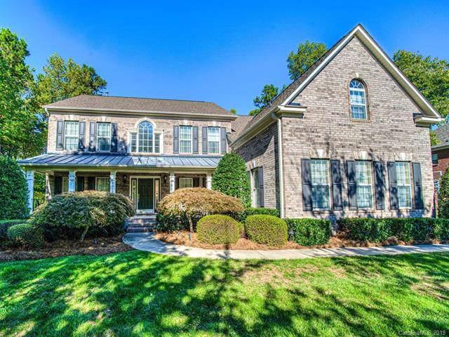 6219 Savannah Grace Lane, Huntersville, NC 28078 (#3567904) :: LePage Johnson Realty Group, LLC