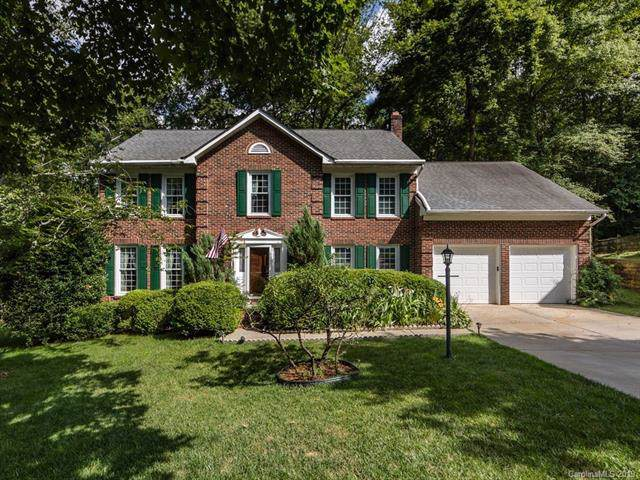 12405 Angel Oak Drive, Huntersville, NC 28078 (#3567918) :: LePage Johnson Realty Group, LLC