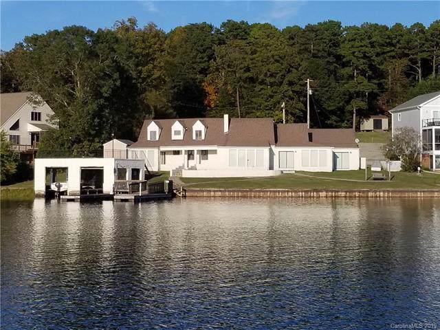 252 Strand Drive, Badin Lake, NC 28127 (#3567921) :: TeamHeidi®