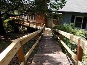 7531 Falcon Ridge Road, Lenoir, NC 28645 (#3567924) :: High Performance Real Estate Advisors