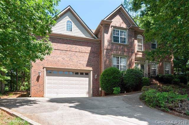 3132 Highgate Drive, Fort Mill, SC 29715 (#3567950) :: MartinGroup Properties