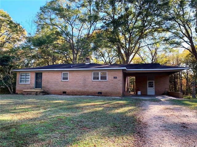 1363 Cedar Pines Lake Road, Lancaster, SC 29720 (#3567953) :: Roby Realty
