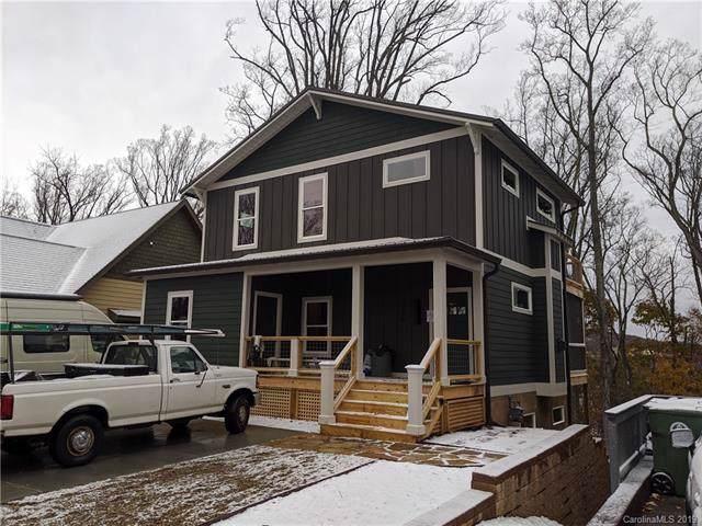 158 Riverview Drive, Asheville, NC 28806 (#3567956) :: MartinGroup Properties