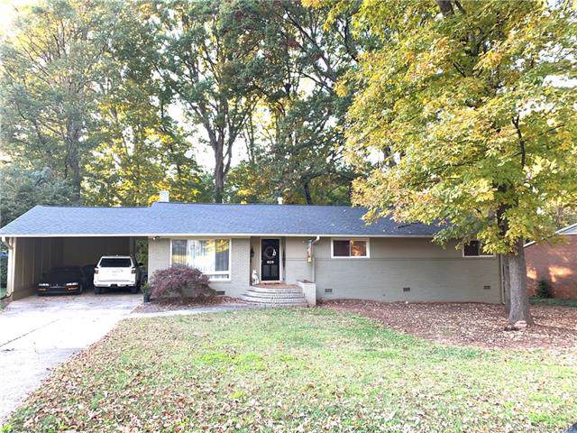 609 Derby Court, Gastonia, NC 28054 (#3567959) :: Carlyle Properties