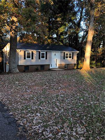 2158 St Pauls Church Road #0, Newton, NC 28658 (#3567960) :: Stephen Cooley Real Estate Group