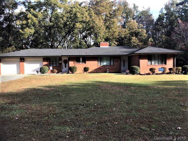 116 Maye Street, Wingate, NC 28174 (#3567970) :: High Performance Real Estate Advisors