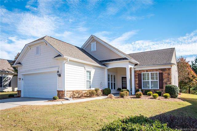 51021 Arrieta Court, Indian Land, SC 29707 (#3567977) :: Rinehart Realty