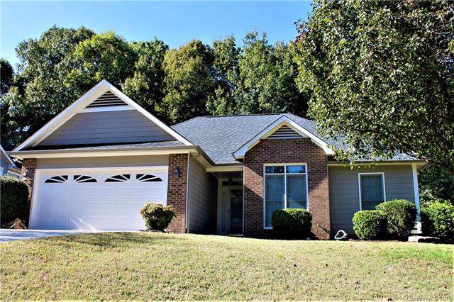 3012 River Ridge Drive, Gastonia, NC 28056 (#3567981) :: RE/MAX RESULTS