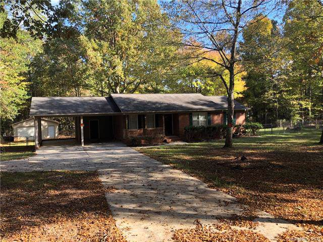 1937 Hillcrest Avenue, Lancaster, SC 29720 (#3567993) :: Roby Realty