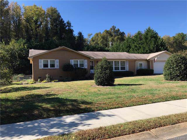 741 University Drive, Rock Hill, SC 29730 (#3567994) :: Stephen Cooley Real Estate Group
