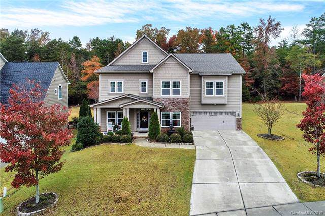 14421 Murfield Court, Charlotte, NC 28278 (#3568000) :: LePage Johnson Realty Group, LLC
